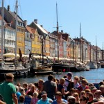 Photo essay: A canal tour through Copenhagen!