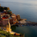 Guest Post: The Cinque Terre