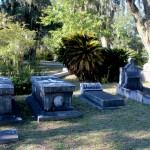 Happy Halloween!  Photo Essay: My visit to Bonaventure Cemetery