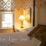 The Fulton Lane Inn: A great place to stay in Charleston!