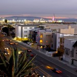 Photo of the Week: Colorful Santa Monica, CA