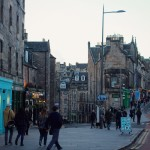 My Top 3 Places to Eat in Edinburgh!