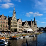 Photo Essay: Falling In Love with Ghent