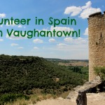 My (FREE) week in Spain: Volunteering with Vaughantown!