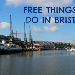 My Top 5 Free Attractions in Bristol, England