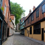 Overlooked Cities in England: Norwich