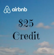 First Time Using AirBnb?  Here you go!
