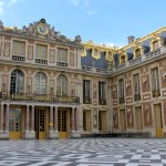 Photo Essay: A Sunny Afternoon at Versailles