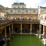 My Guide to 48 Hours in Bath, England!