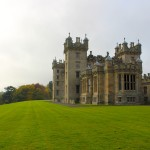 A Private Visit of Floors Castle with Borders Journeys