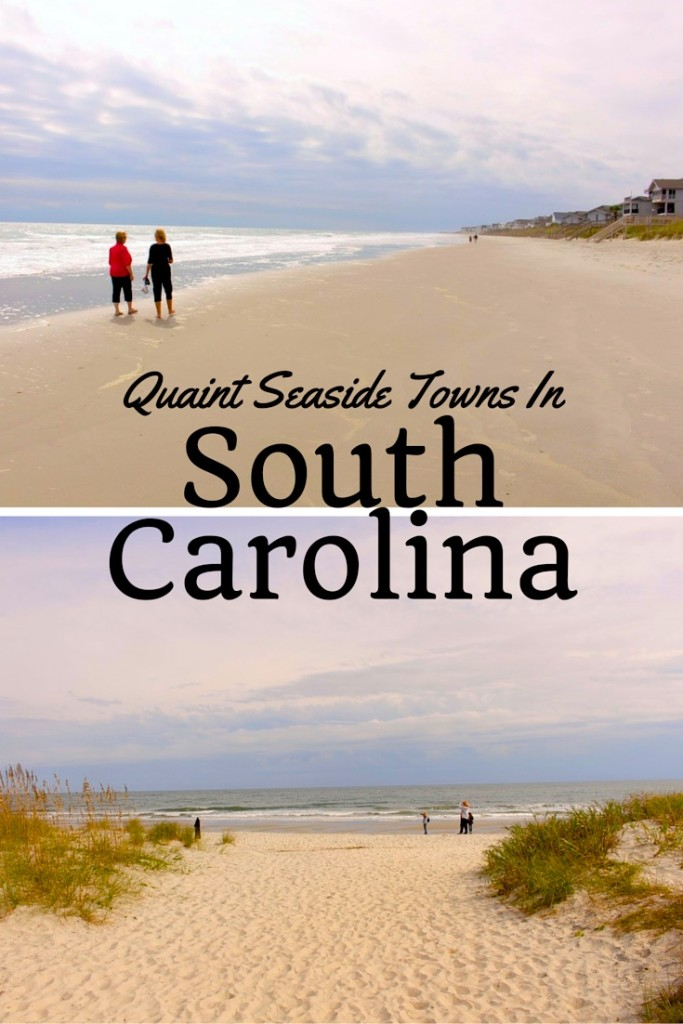 photo essay small seaside towns in south carolina bon voyage