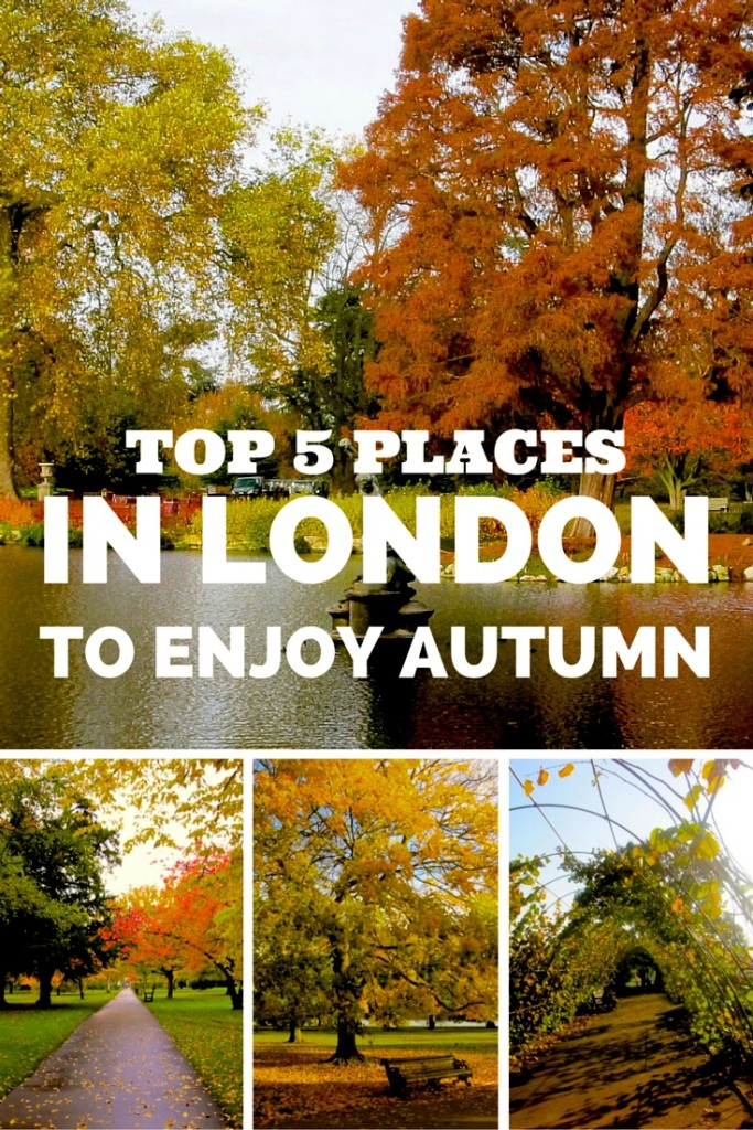 9. London Autumn