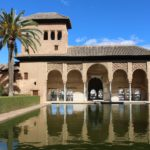 Photo Essay: A Sunny Afternoon At The Alhambra