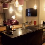 Where To Stay In Edinburgh: A 15th Century Townhouse