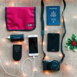 2016 Holiday Gift Guide For Travelers + GIVEAWAYS!