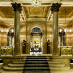 A Luxurious Stay in the City of Lights – Hilton Opera Paris