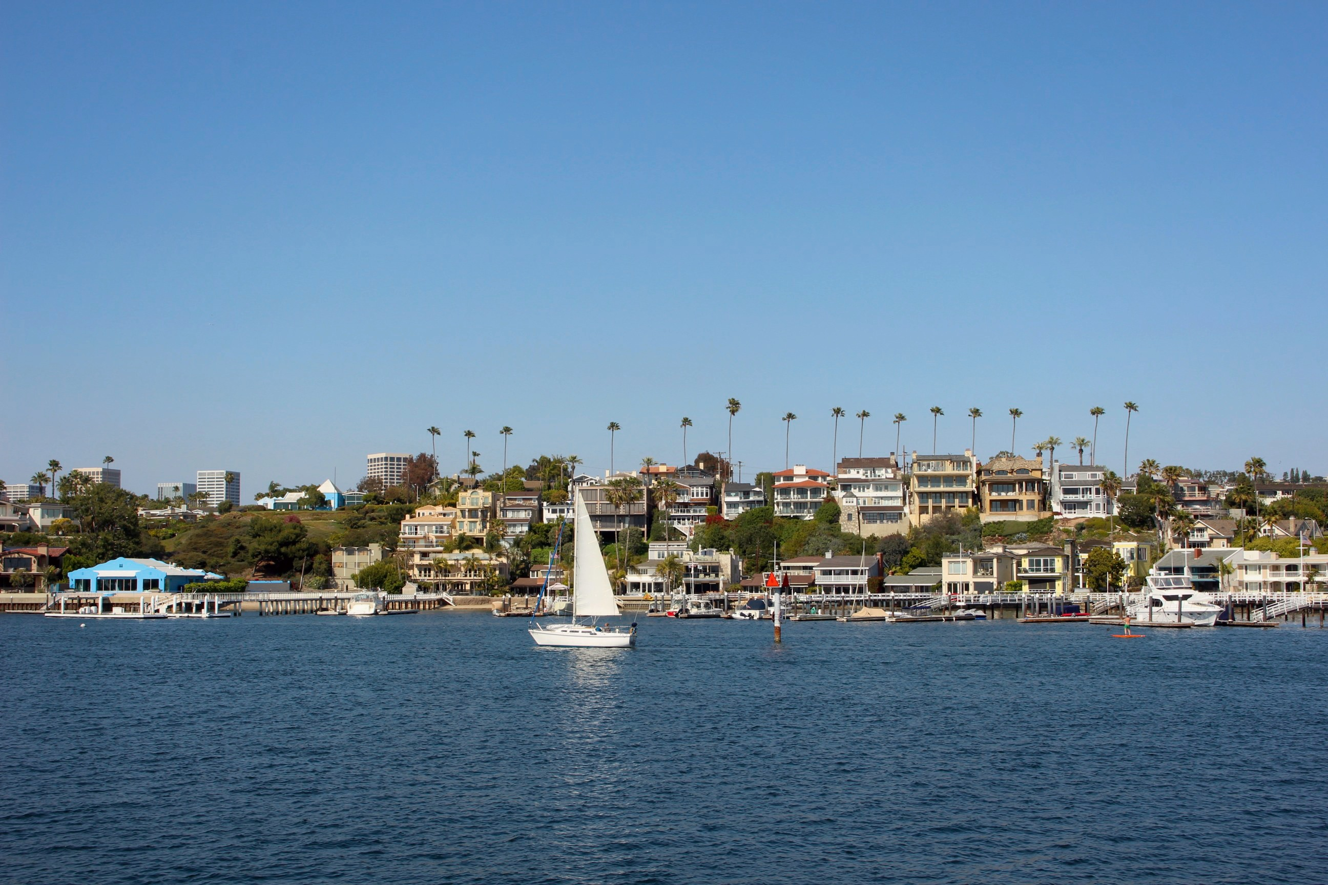 Newport Beach Is Located In Orange County Where You Ll Find No Shortage Of Beautiful Beacheansions